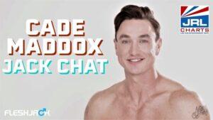 Fleshjack-Jack Chat with Cade Maddox-2021-06-17-JRL-CHARTS-Pleasure Products