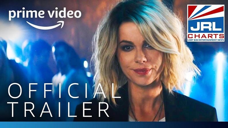JOLT Official Trailer -Kate Beckinsale-Prime Video-JRL-CHARTS Movie Trailers