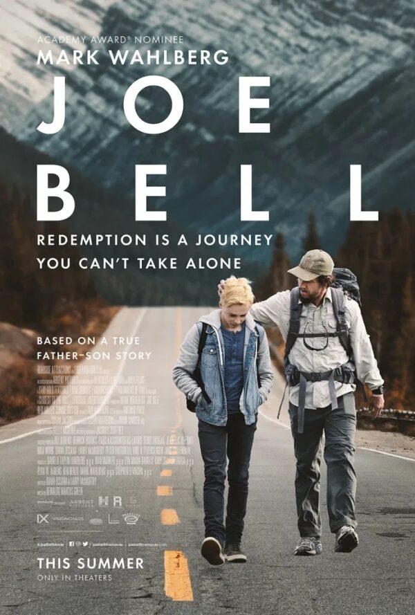 Joe Bell Official Poster 2021-Roadside Attractions LLC
