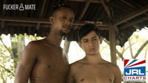 Juninho and Ricardo Baiano star in Hidden In the Jungle-2021-06-12-JRLCHARTS
