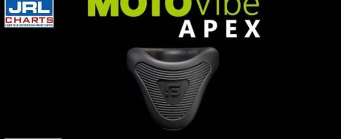 MOTOVibe™ APEX by Sport Fucker™ Commercial -2021-06-18-JRL-CHARTS
