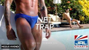 Modus Vivendi Net Trap Line Promotional Video-2021-06-01-JRL-CHARTS-Mens Fashion
