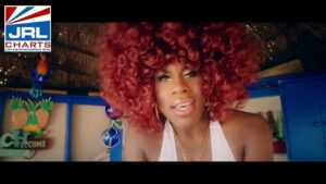 Monét X Change-Love Like This-Video-2021-06-30-JRL-CHARTS-Gay-Music-News