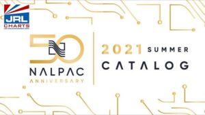 Nalpac Releases 2021 Summer Digital Catalog-2021-06-16-JRLCHARTS
