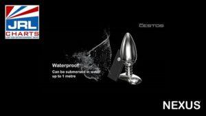 Nexus Cestos Ultimate Anal Stimulation Commercial-2021-06-12-JRLCHARTS-Sex-Toys