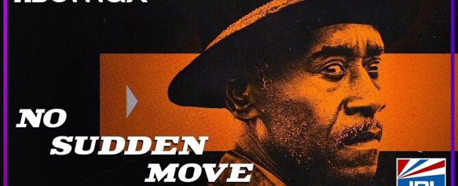 No Sudden Move Official Trailer-HBOMax-Don Cheadle-JRLCHARTS-Movie-Trailers