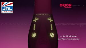 Orion Wholesale adds KURVE by Hot Octopuss Commercial-2021-06-01-JRL-CHARTS