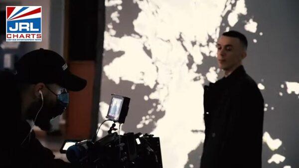 Regard-YOU Music Video-Behind the Scenes Video
