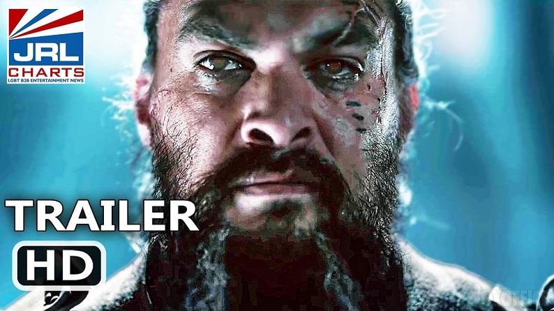 SEE Season 2 Mega Trailer Teases Invasion starring Jason Momoa, Dave Bautista