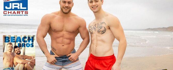 Sean Cody' Beach Bros DVD Coming this Summer to Retail-2021-06-14-JRLCHARTS
