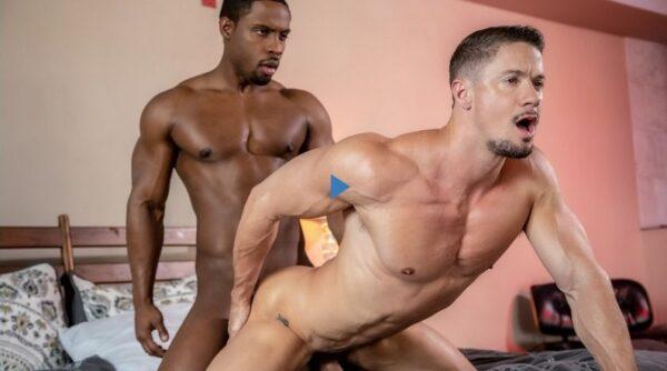 Sexual Healing Volume 4 Scene 1 Teaser Trailer-Noir Male