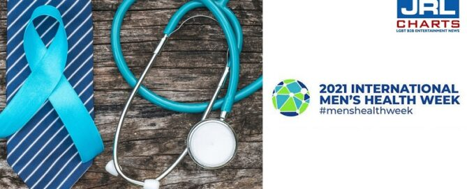 Swiss Navy Shares Wellness Tips for Men's Health Week-2021-06-16-JRLCHARTS