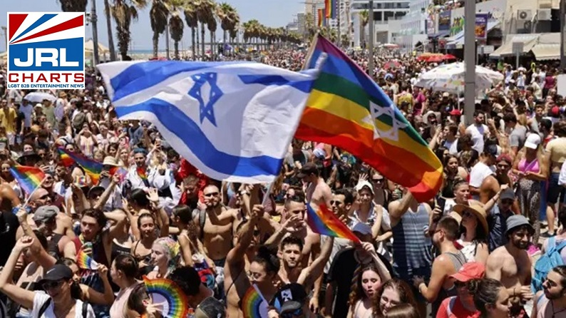 Tel Aviv PRIDE Parade Terrorist Attack Thwarted by Police-JRL-CHARTS-photo credit GUY YECHIELY