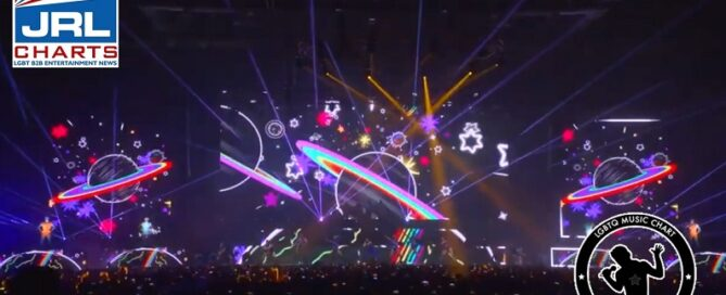 Teo Entertainment - GAY POWER MV-LGBTQ Music Chart UK-2021-06-20-JRL-CHARTS