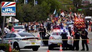 Terrorist Plows Pickup Truck Through PRIDE Parade Crowd, Killing One-2021-06-19-JRL-CHARTS