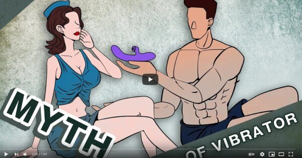 The Myth of Vibrator Premier by Sohimi-Commercial