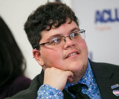 Transgender Activist Gavin Grimm-SCOTUS-Win-2021