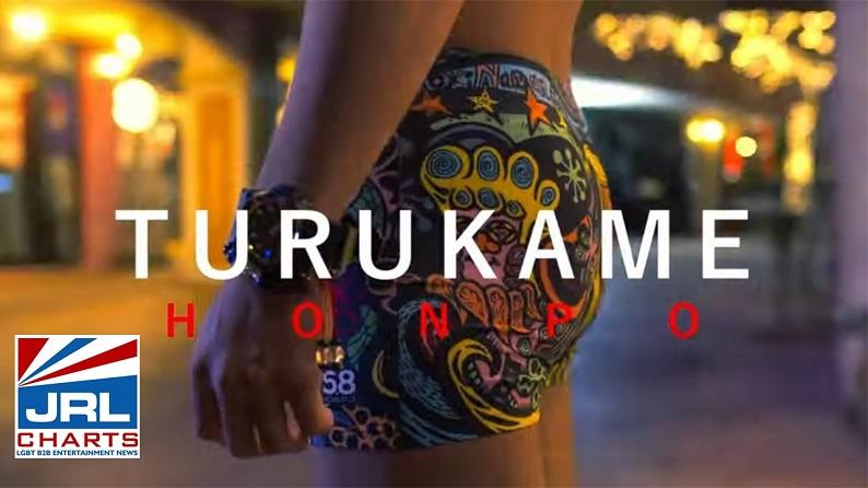 Tsurugame Honpo Designer Boxer Shorts Commercial-2021-06-18-JRL-CHARTS