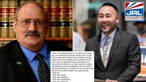 Utah Assistant AG Apologizes after Email Rant at LGBT Councilman-JRLCHARTS