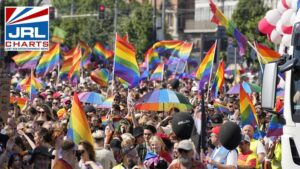 Warsaw Equality Pride Parade Largest Ever Held in Poland-2021-06-21-JRL-CHARTS