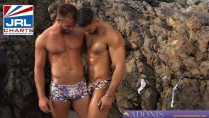 Watch Heatwave 'Addicted' Gay Swimwear Featurette-AdonisHoliday-2021-06-18-JRLCHARTS