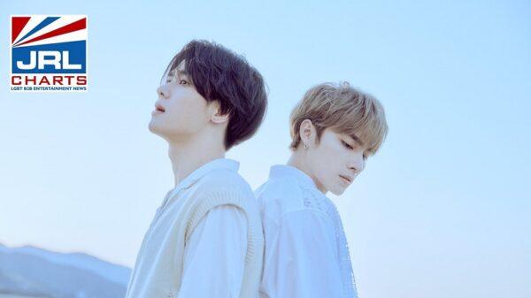 WayV - Kun & Xiaojun 'Back to You' MV Huge Debut-2021-06-20-JRL-CHARTS-Kpop