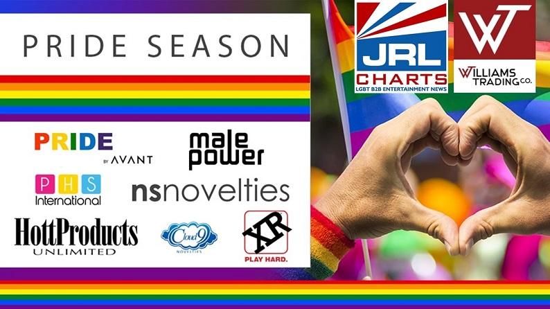 Williams Trading Co-Prepare for Pride Marketing Campaign-2021-06-02-JRLCHARTS