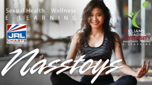 Williams Trading University Launch New Health & Wellness Course Sponsored By Nasstoys