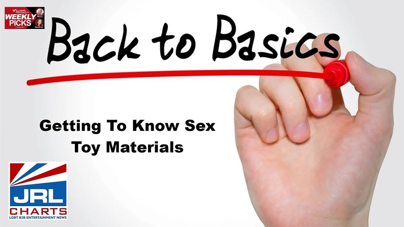 Williams Trading Weekly Picks Present Sex Toy Materials-Episode-2021-06-14-JRLCHARTS
