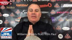 Williams Weekly Picks with Paul Spotlight Nü Sensuelle-2021-06-28-JRL-CHARTS