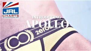 2EROS Apollo Olympian Underwear Commercial-2021-07-28-JRL-CHARTS