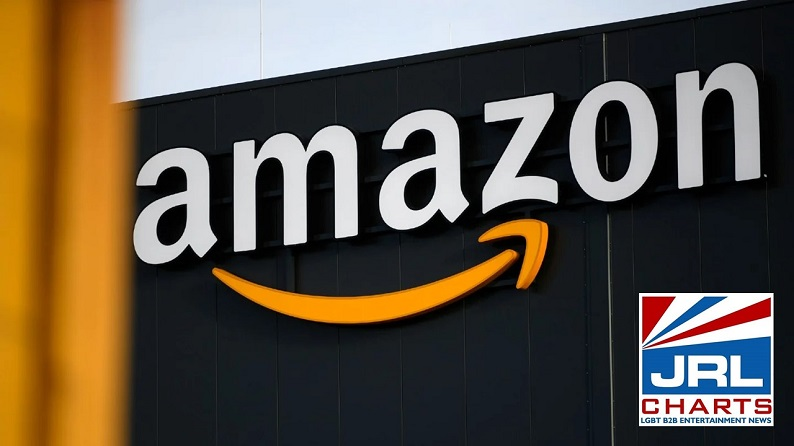 Amazon Employees Quit Over Sale of Book Calling LGBTQ A Mental Illness-2021-07-14-JRL-CHARTS