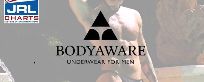 Bodyaware Underwear for Men Sexy Mens Swimwear Commercial-2021-07-21-JRL-CHARTS