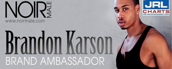 Brandon Karson-Noir Male 2021 Summer Brand Ambassador-2021-07-02-JRL-CHARTS