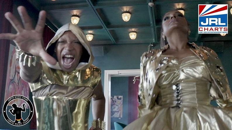 Devotion - Fabulous MV Huge Debut on LGBTQ Music Chart-2021-07-06-JRL-CHARTS