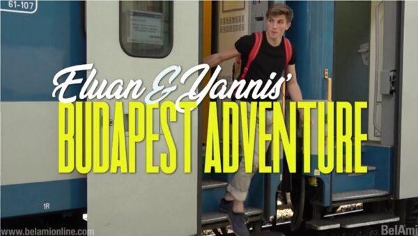 Eluan and Yanni's Budapest Adventure DVD Official Trailer