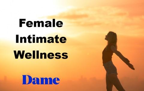 Female Intimate Wellness Dame Course-WTU
