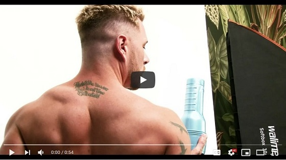 Fleshjack-Introducing NEW Fleshjack-Boy-Josh Moore-YouTube-JRL-CHARTS