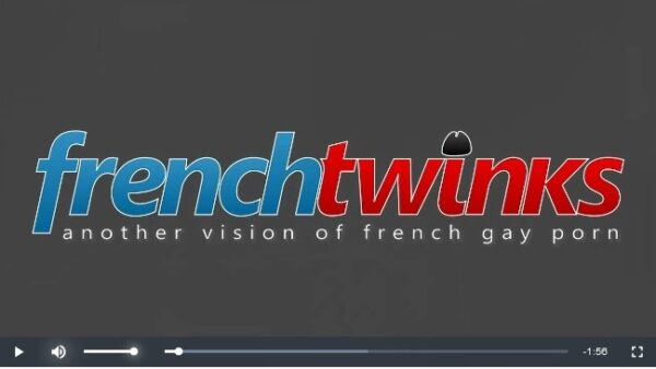 French Twinks-8 Horny Twinks DVD Official Trailer