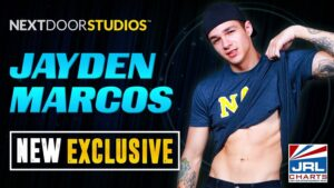 Jayden Marcos-gay-porn-exclusive-contract-Next Door Studios-2021-07-20-JRL-CHARTS