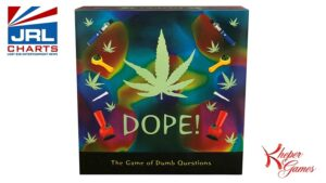 Kheper Games-Launch-Dope-Party Game-2021-07-09-JRL-CHARTS