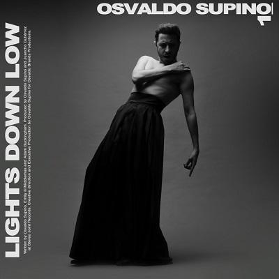 Osvaldo Supino - Lights Down Low-cover