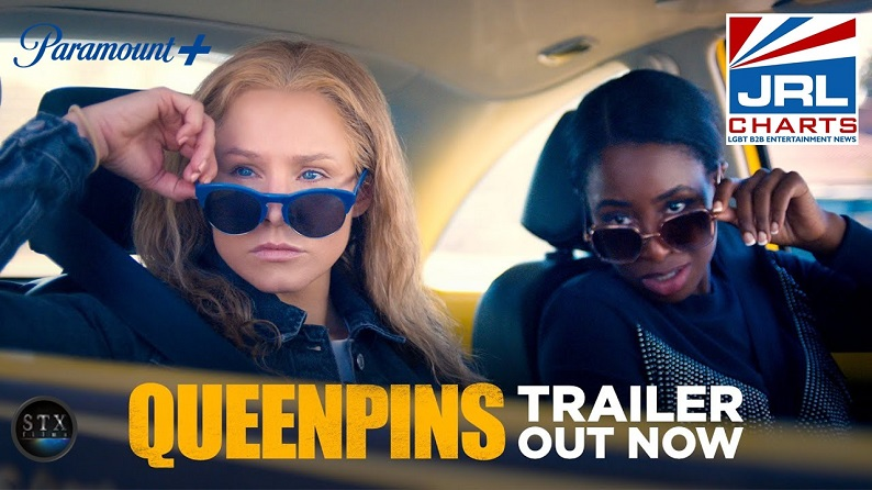 Queenpins Official Trailer - Paramount Plus-2021-07-08-JRL-CHARTS-Movie Trailers