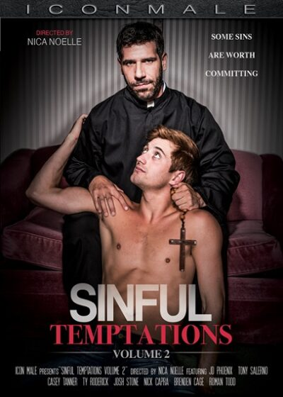 Sinful Temptations 2 DVD-icon Male-Mile High Media
