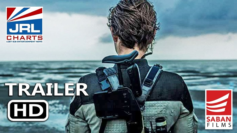 THE COLONY Official Trailer-Intense Sci Fi Thriller-Saban Films-2021-07-14-JRL-CHARTS