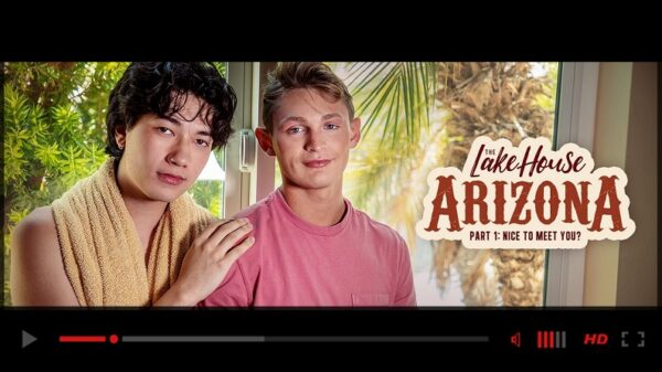 The Lake House-Arizona-Garrett Kinsley-Reece Jackson-Official Trailer
