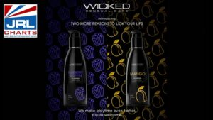 Wicked Sensual Care Release New Lubricant Flavors-2021-07-21-JRL-CHARTS