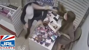 Armed Robber Beaten With 18-Inch Sex Toy at Adult Store-2021-08-04-JRL-CHARTS