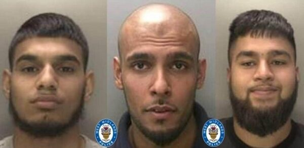 Birmingham Police Name Suspects in Gay Village Hate Crime Attack