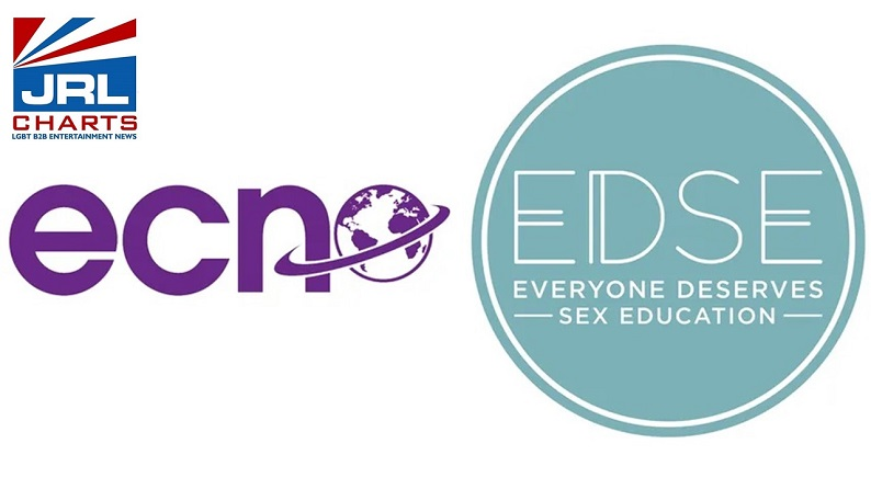 ECN Partners with Everyone Deserves Sex Ed (EDSE) for Industry Education Initiative